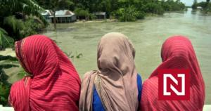 Maillot de bain Zdomu ju vyhnala stúpajúca hladina mora, skončila vbordeli: ako klimatická kríza zasahuje ženy