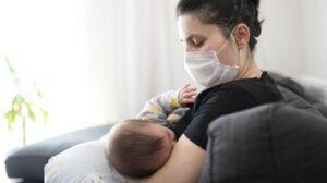 Maillot de bain Jangan Asal-asalan, Ini Ragam Pilihan Obat Flu untuk Ibu Menyusui