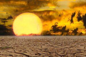 Maillot de bain Rekordnavročinapostajavseverjetnejša,pravipodnebnaštudija