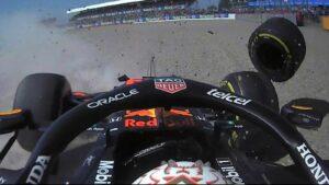 Maillot de bain Red Bull strive to pains Hamilton penalty
