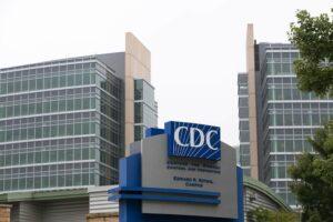 Maillot de bain BREAKING: Leaked CDC Slides Name for Universal Masks, Reinstating Mitigation Programs, Vaccine Mandates for HCP to Quit Delta Variant