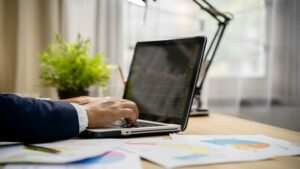 Maillot de bain Aktienhandel: Online-Broker Flatexdegiro wächst kräftig