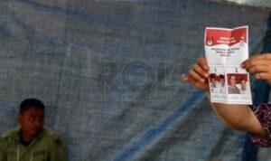 Maillot de bain Jokpro 2024 Yakin Didukung Pemilih PDIP dan Golkar