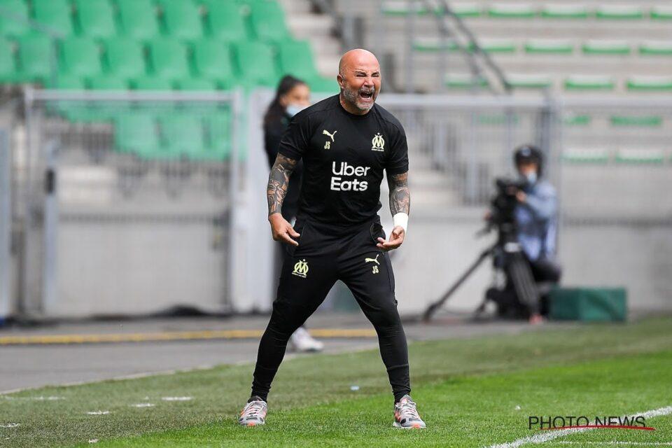 Maillot de bain Ligue 1 2020-2021: avec son nouveau fada, l'OM veut retrouver son rang