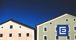 Maillot de bain Ekonomický newsfilter: Chcete susedovi pokaziť náladu? Postavte si veľký pekný dom