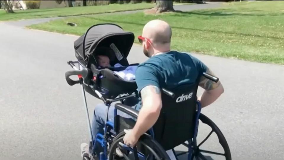 Ecole L'idée géniale de ces élèves américains pour les fogeys en fauteuil roulant Huffington Put up LIFE