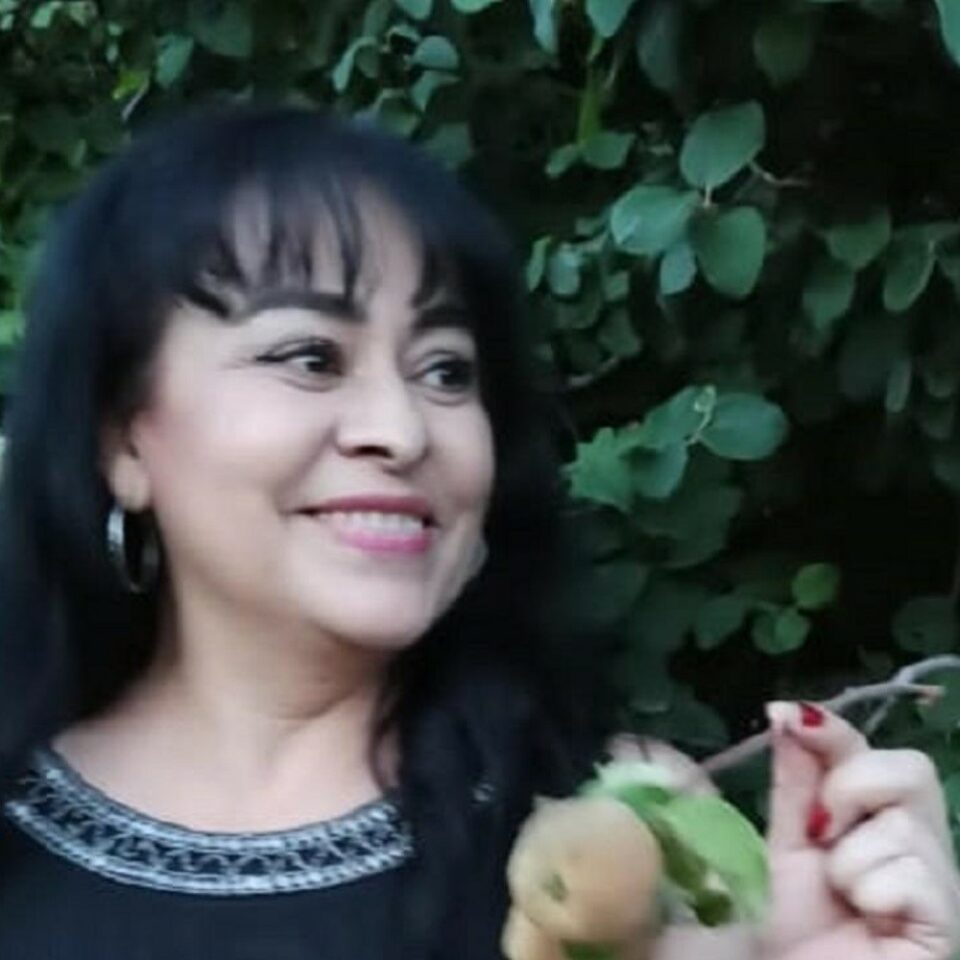 Maillot de bain Martina Espinoza de Guamúchil se prepara para editar su libro en 72 horas