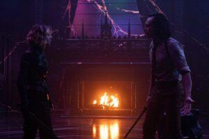 Maillot de bain 'Loki' star finds season 2's focal point after that surprising cliffhanger
