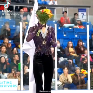 Maillot de bain Once extra posting about my favourite ice skater- Hanyu Yuzuru