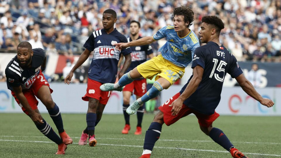 Maillot de bain The simplest targets of MLS Week 18 – ranked