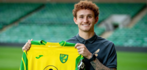 Maillot de bain Josh Sargent completes Norwich Metropolis switch, inspiring to compete in «the actual league in the field»