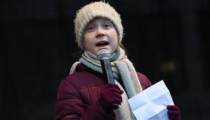 Ecole Nouveau rapport alarmant sur le climat: «Pas de véritables surprises», a réagi Greta Thunberg