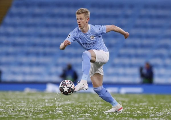 Maillot de bain «You observe at any individual bask in..» – Exclusive: Ex-Man City well-known particular person says 24 y/o is proof of Pep's genius