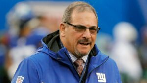 Maillot de bain Dave Gettleman 'happy' with how Odell Beckham Jr. commerce has labored out for Giants – NFL.com