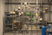 Maillot de bain La startup Geolith prête à industrialiser son procédé pour capturer le lithium des eaux souterraines d'Europe