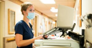 Maillot de bain CDC creates forecasting heart to shore up pandemic recordsdata response