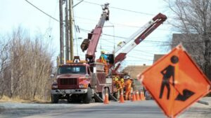 Maillot de bain Energy outage affecting bigger than 4000 now restored