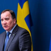 Maillot de bain Schwedischer Regierungschef Löfven kündigt erneut Rücktritt an