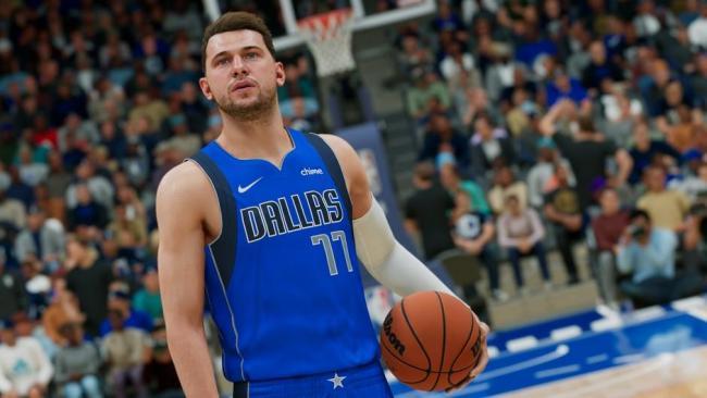 Maillot de bain NBA 2K22 partage la conceal des meilleurs joueurs, meilleurs tireurs à 3 facets et meilleurs français