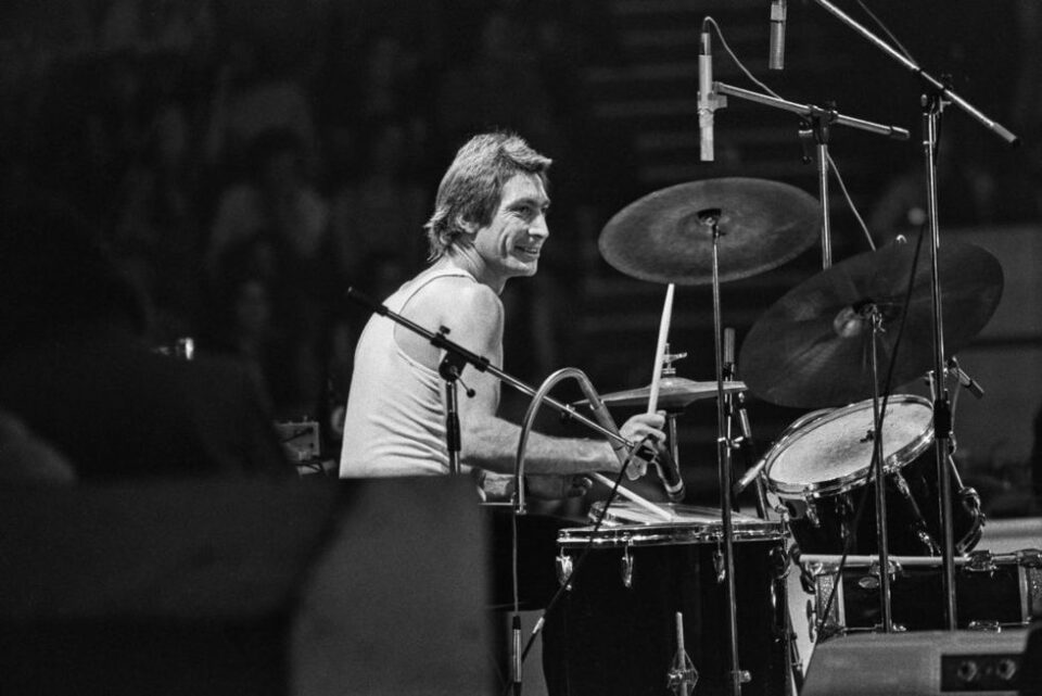 Maillot de bain Charlie Watts' Renowned Followers React to the Rolling Stones Drummer's Demise