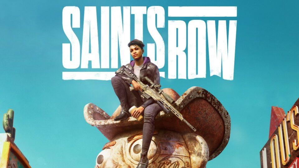 Maillot de bain Saints Row, il reboot annunciato alla Gamescom 2021: a febbraio su console e PC