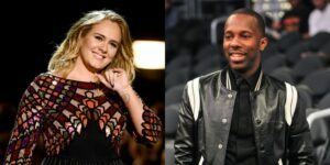 Maillot de bain Adele And Her Rumored Boyfriend Prosperous Paul Agree with Dinner