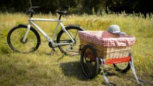 Maillot de bain Finanzierungsrunde: Van Moof erhält viel Geld für E-Bikes