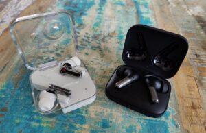 Maillot de bain OnePlus Buds Professional vs Nothing ear (1): draadloze oordopjes vergeleken