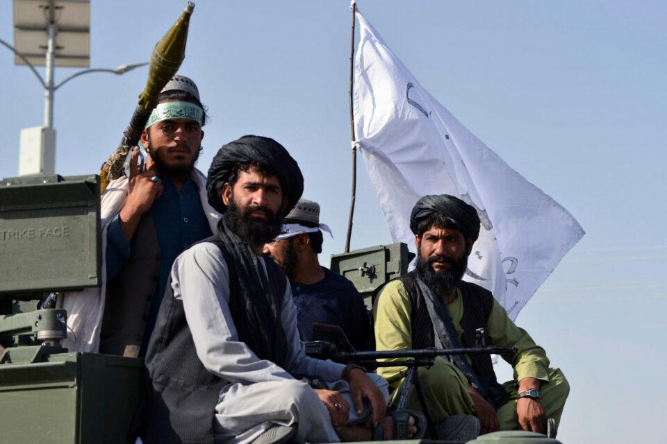 Maillot de bain Joe Biden Deserted Us, Reveal Afghan Politicians as Taliban Forms Authorities