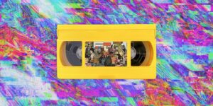 Maillot de bain A Conversation In regards to the Golden Generation of VHS With Shea Serrano