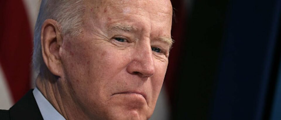 Maillot de bain 'The united states Is Encourage': Biden's Boasts Fall Aside Below The Weight Of Afghanistan