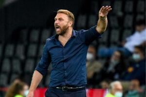 Maillot de bain Zanetti on 'disastrous' Venezia defeat
