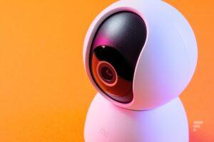 Maillot de bain Take a look at Xiaomi Mi 360° Home Security Camera 2K : une évolution convaincante