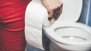 Maillot de bain Signalämne i bajsprov behöver inte betyda tarmsjukdom
