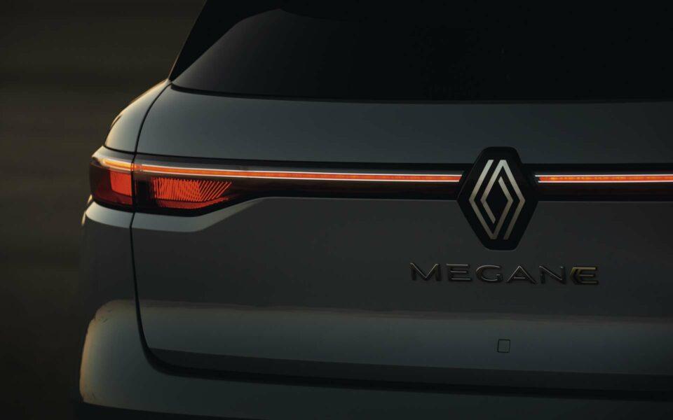 Maillot de bain Mégane e-TechElectrical : Renault dévoile la nouvelle Mégane électrique et sa date de commercialisation