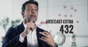 Maillot de bain Arsecast Further Episode 432 – 06.09.2021