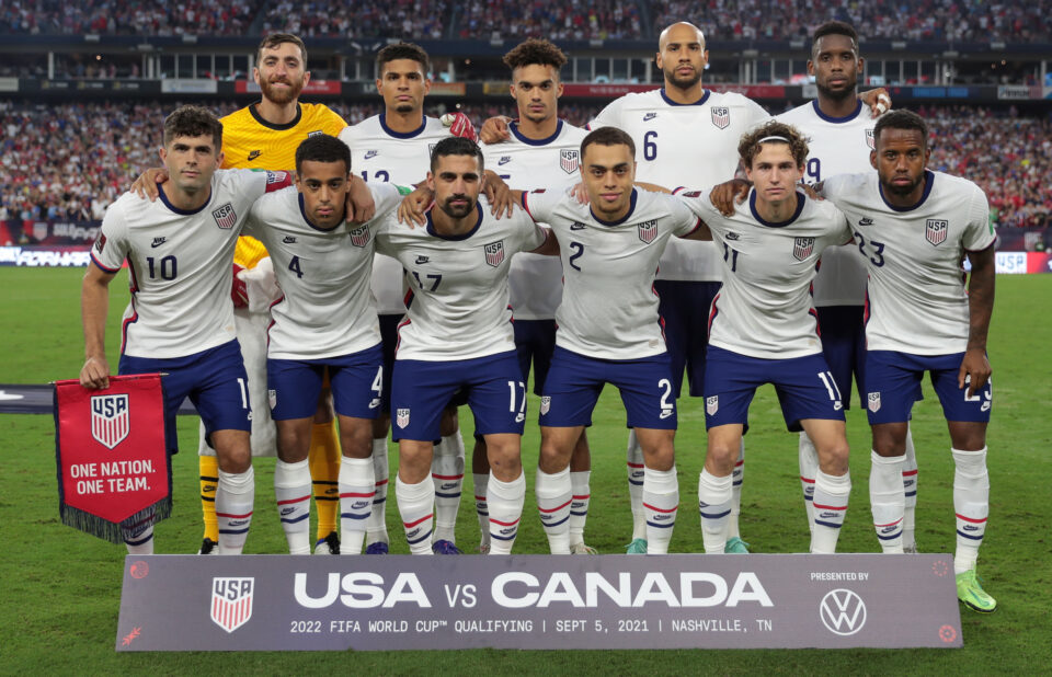 Maillot de bain USMNT Player Scores: Pulisic and Aaronson galvanize, Brooks, Yedlin fight in opposition to Canada