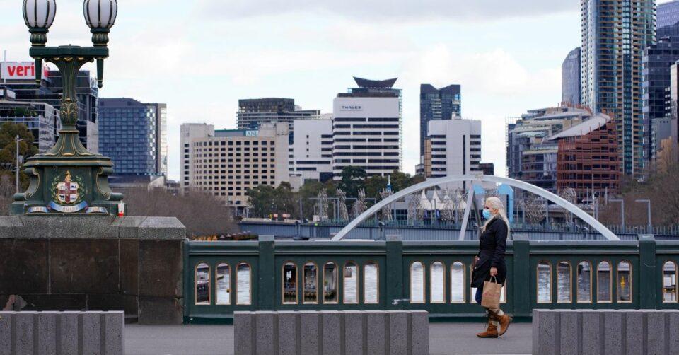 Maillot de bain Australia's NSW experiences upward push in COVID-19 instances; vaccinations urge – Reuters