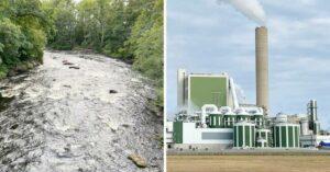 Maillot de bain Lista: Klimathot mot Mörrums bruk – och åtgärder