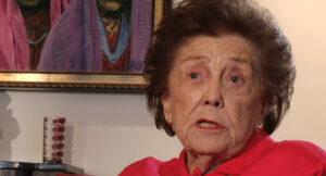 Maillot de bain A sus 95 años, murió la mamá Héctor Abad Faciolince