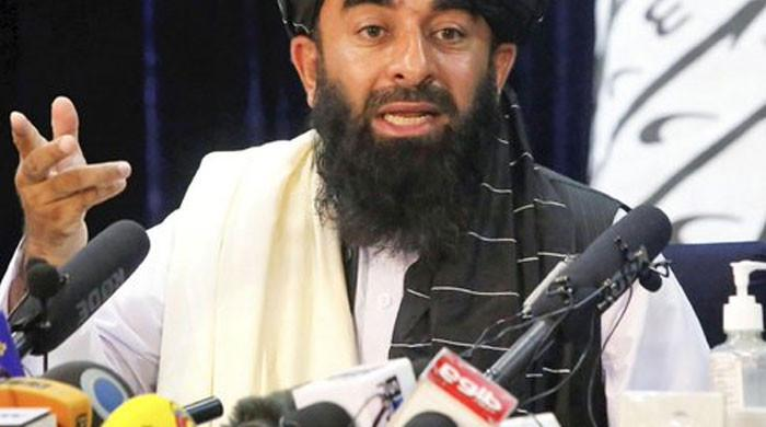 Maillot de bain Recent Taliban authorities comprising loyalists formed amid protests