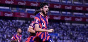 Maillot de bain SBI USMNT Man of the Match: Ricardo Pepi