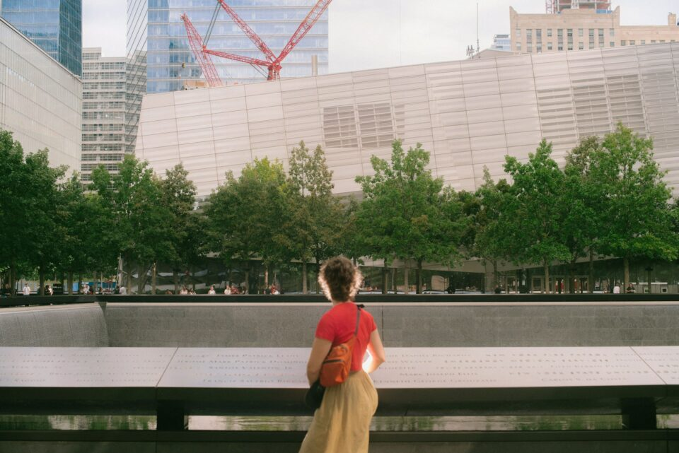 Maillot de bain What the 9/11 Museum Remembers, and What It Forgets