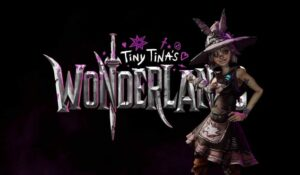 Maillot de bain 2K Exhibits Off Yarn Game Itsy-bitsy Tina's Wonderlands In Gameplay Trailer