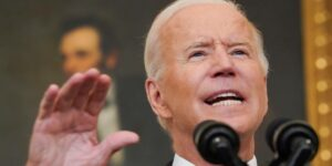 Maillot de bain Biden calls for unity as US marks 20th anniversary of 9/11