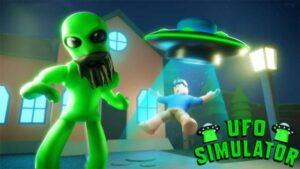 Maillot de bain Roblox : Codes UFO Simulator (Septembre 2021)