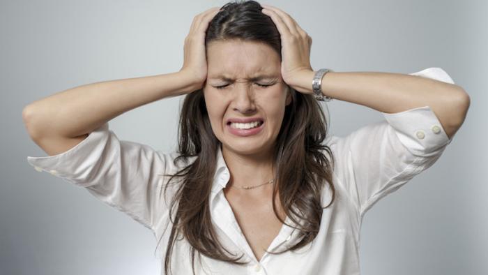 Maillot de bain ¿Cómo dominar la migraña sin perder la cabeza?