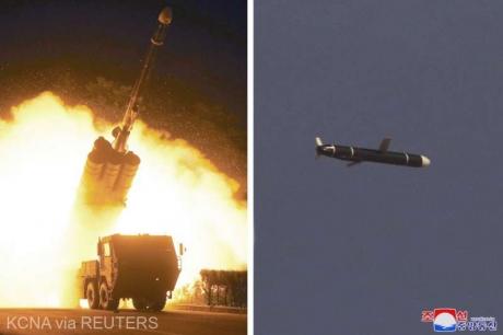 Maillot de bain SUA și Japonia INTRĂ TARE după ce Coreea de Nord a testat noile immense rachete