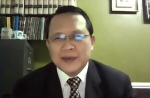 Maillot de bain Marawi-born jurist named to SC