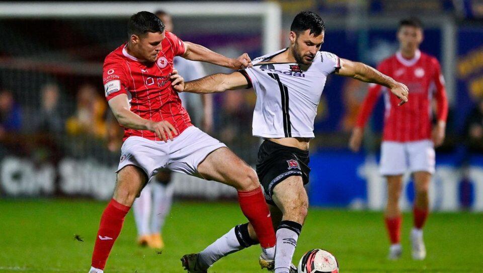 Maillot de bain Sligo Rovers' resurgence continues as Dundalk sink additional into mire